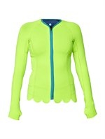 open Water jacket gjzo - Neon