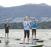 SUPYoga ONE Lesson